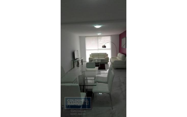 Foto de departamento en venta en municipio libre , barrio norte, atizapán de zaragoza, méxico, 1690406 No. 04