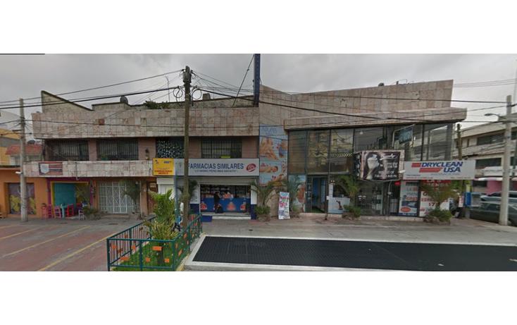 Foto de edificio en venta en  , santa cruz atoyac, benito juárez, distrito federal, 1852678 No. 01