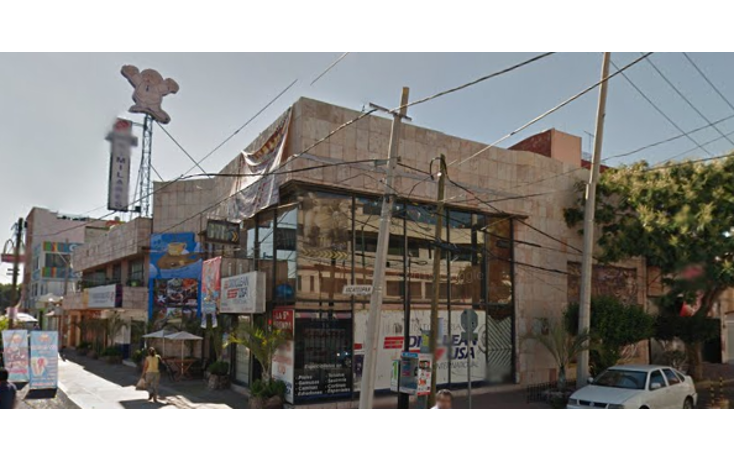 Foto de edificio en venta en  , santa cruz atoyac, benito juárez, distrito federal, 1852678 No. 02