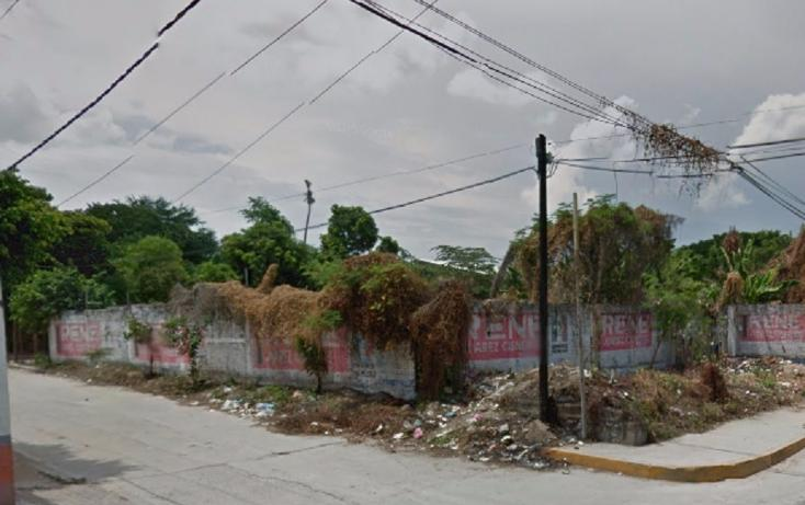 Foto de terreno habitacional en venta en municipio libre , santa dorotea, atoyac de álvarez, guerrero, 1939727 No. 01