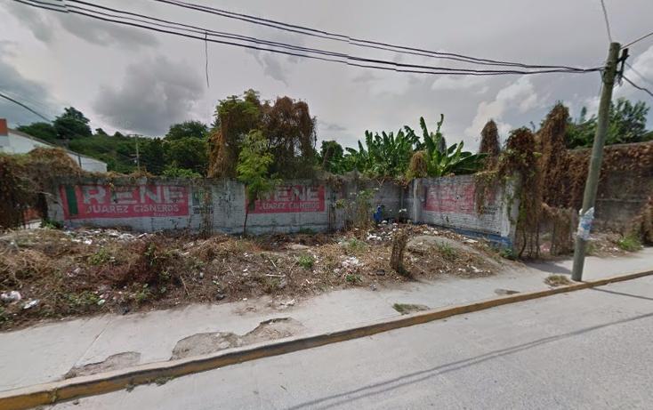 Foto de terreno habitacional en venta en municipio libre , santa dorotea, atoyac de álvarez, guerrero, 1939727 No. 02