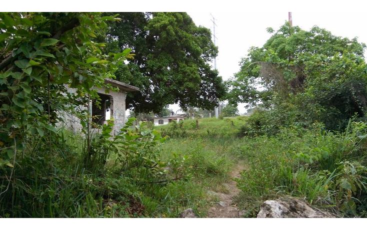Foto de terreno habitacional en venta en  , municipios libres, altamira, tamaulipas, 1098277 No. 01