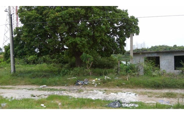 Foto de terreno habitacional en venta en  , municipios libres, altamira, tamaulipas, 1098277 No. 02