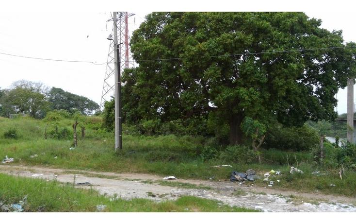 Foto de terreno habitacional en venta en  , municipios libres, altamira, tamaulipas, 1098277 No. 03