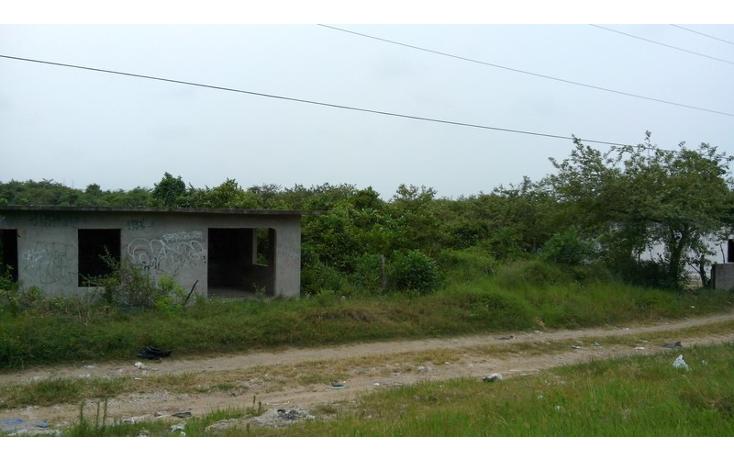 Foto de terreno habitacional en venta en  , municipios libres, altamira, tamaulipas, 1098277 No. 04