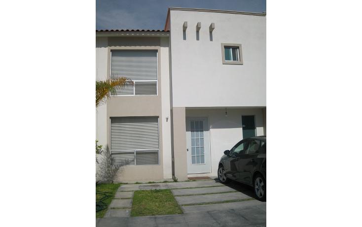 Foto de casa en venta en  , muñoz, san luis potosí, san luis potosí, 1277591 No. 01