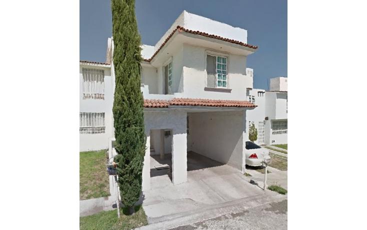 Foto de casa en venta en mural 32, misión mariana, corregidora, querétaro, 607221 no 01