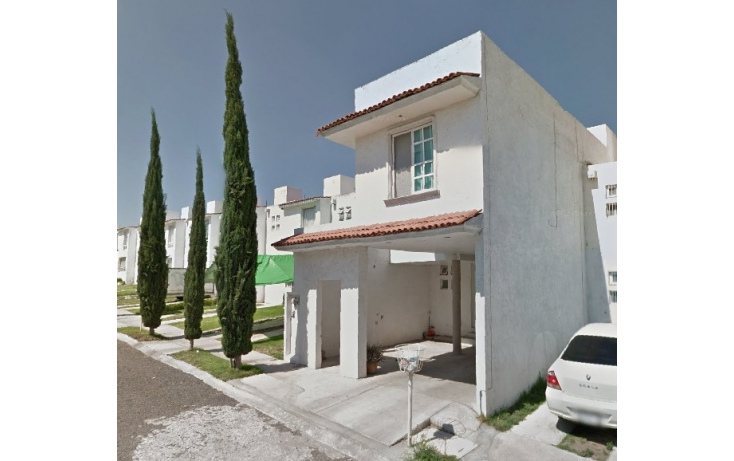 Foto de casa en venta en mural 32, misión mariana, corregidora, querétaro, 607221 no 02