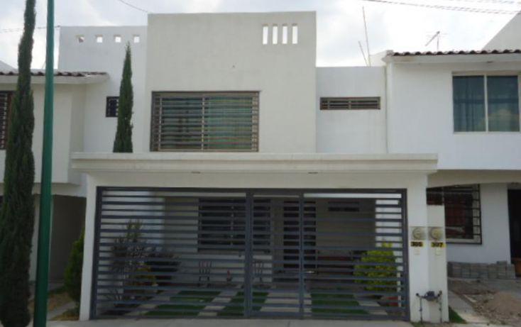 Foto de casa en venta en muralista aleman 300, los murales, león, guanajuato, 1805520 no 02