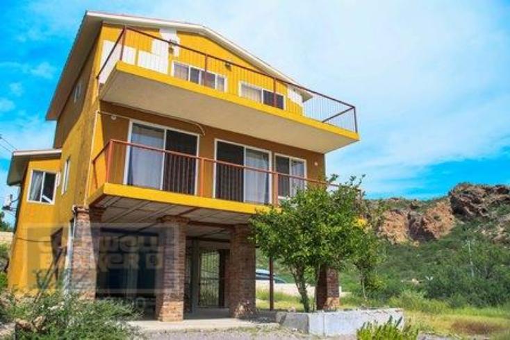 Foto de casa en venta en  238/239, bahía, guaymas, sonora, 1662770 No. 01