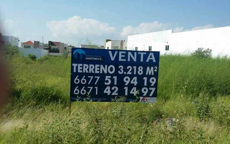 Foto de terreno habitacional en venta en, músala isla bonita, culiacán, sinaloa, 1771614 no 02