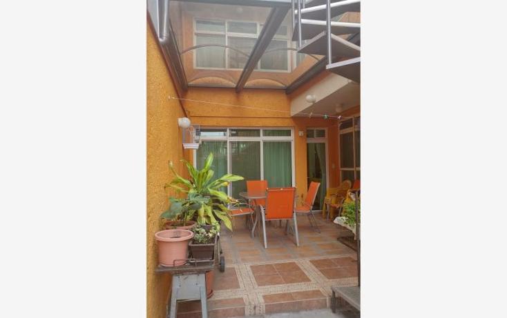 Foto de casa en renta en museo 0, xotepingo, coyoacán, distrito federal, 0 No. 01