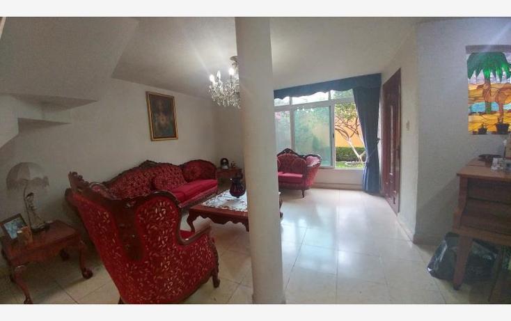 Foto de casa en renta en museo 0, xotepingo, coyoacán, distrito federal, 0 No. 03