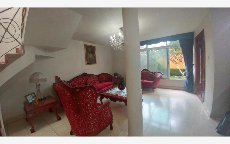 Foto de casa en renta en museo 0, xotepingo, coyoacán, distrito federal, 0 No. 04