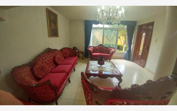 Foto de casa en renta en museo 0, xotepingo, coyoacán, distrito federal, 0 No. 05