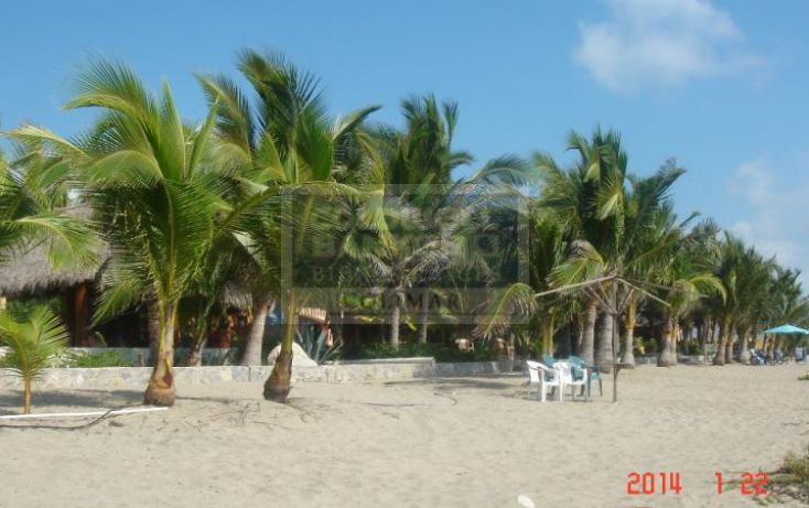 Foto de terreno habitacional en venta en musica del mar, isla de navidad 63, el rebalse, cihuatlán, jalisco, 1652097 no 02