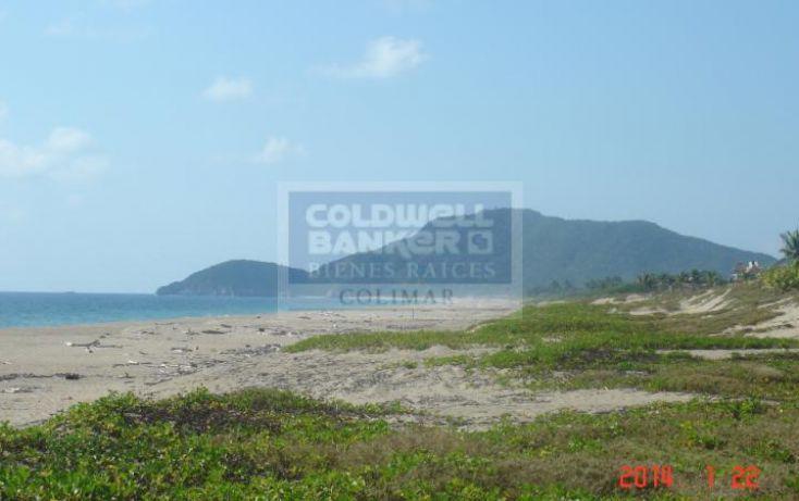 Foto de terreno habitacional en venta en musica del mar, isla de navidad 63, el rebalse, cihuatlán, jalisco, 1652097 no 06