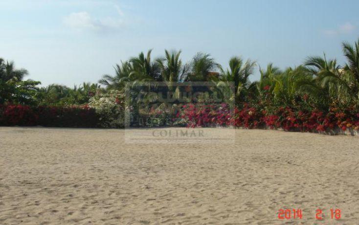 Foto de terreno habitacional en venta en musica del mar, isla de navidad 63, el rebalse, cihuatlán, jalisco, 1652097 no 13
