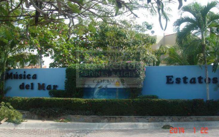 Foto de terreno habitacional en venta en musica del mar, isla de navidad 63, el rebalse, cihuatlán, jalisco, 1652097 no 14