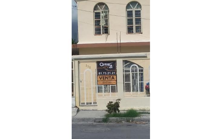 Foto de casa en venta en muzquiz 225, las encinas, general escobedo, nuevo león, 2455333 no 02