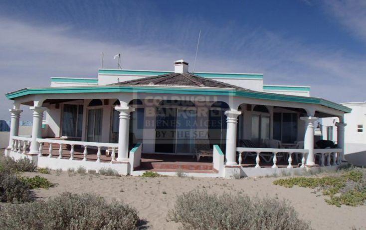 Foto de casa en venta en mz 10 lot 6 playa miramar, puerto peñasco centro, puerto peñasco, sonora, 424217 no 01