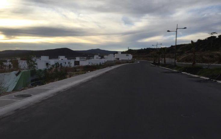 Foto de terreno habitacional en venta en mz 11 10, cumbres del lago, querétaro, querétaro, 1660460 no 03