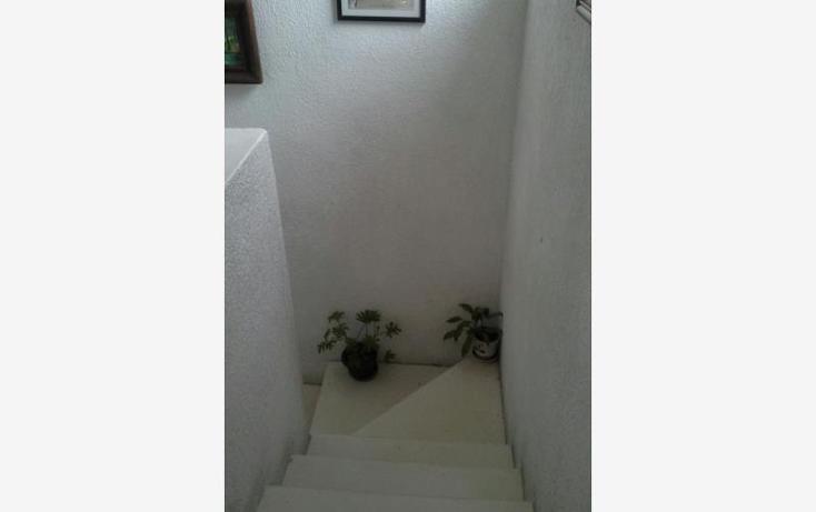 Foto de casa en venta en  #mz. 17, los laureles, ecatepec de morelos, méxico, 1657740 No. 06