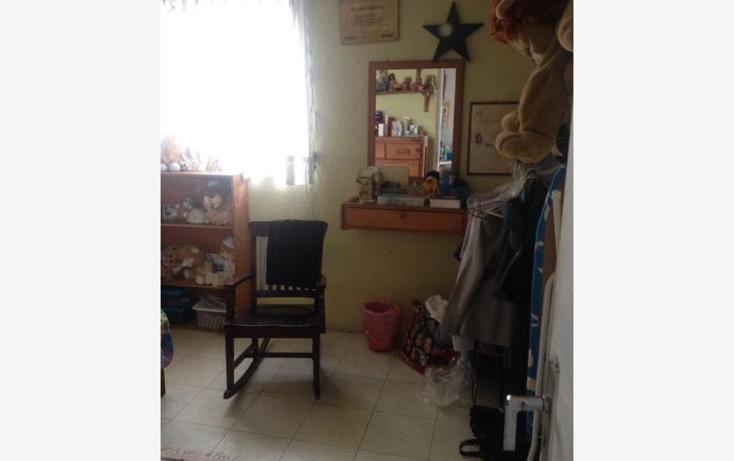 Foto de casa en venta en  #mz. 17, los laureles, ecatepec de morelos, méxico, 1657740 No. 11