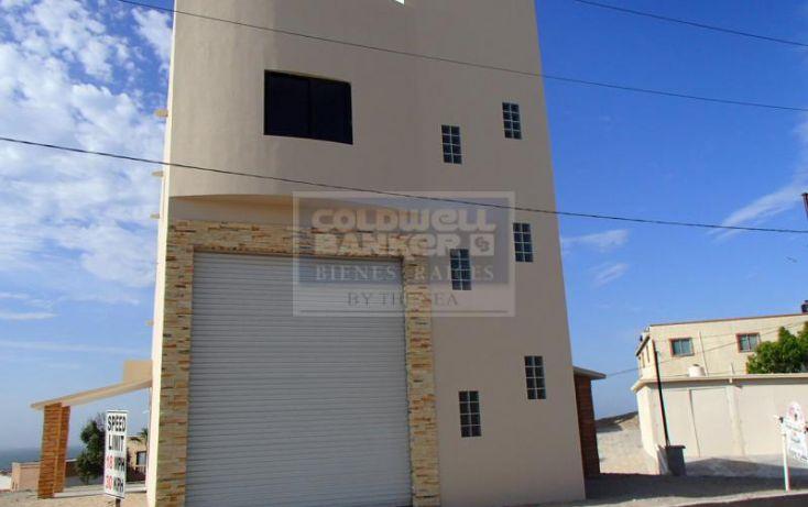 Foto de casa en venta en mz 24 lot 3, puerto peñasco centro, puerto peñasco, sonora, 559805 no 01