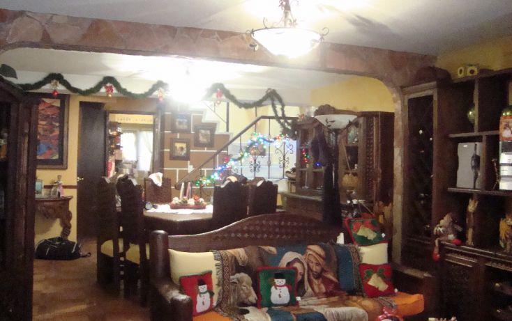 Foto de casa en venta en mz 3 lt 18 casa b, real del bosque, tultitlán, estado de méxico, 1717906 no 03