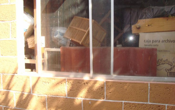Foto de casa en venta en mz 3 lt 18 casa b, real del bosque, tultitlán, estado de méxico, 1717906 no 10