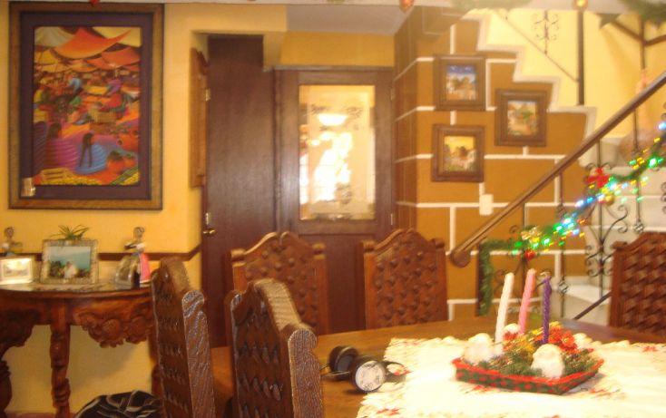 Foto de casa en venta en mz 3 lt 18 casa b, real del bosque, tultitlán, estado de méxico, 1717906 no 26