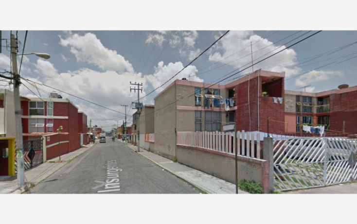 Foto de departamento en venta en mz 4 lt 6, san francisco xalostoc, ecatepec de morelos, estado de méxico, 1937738 no 01
