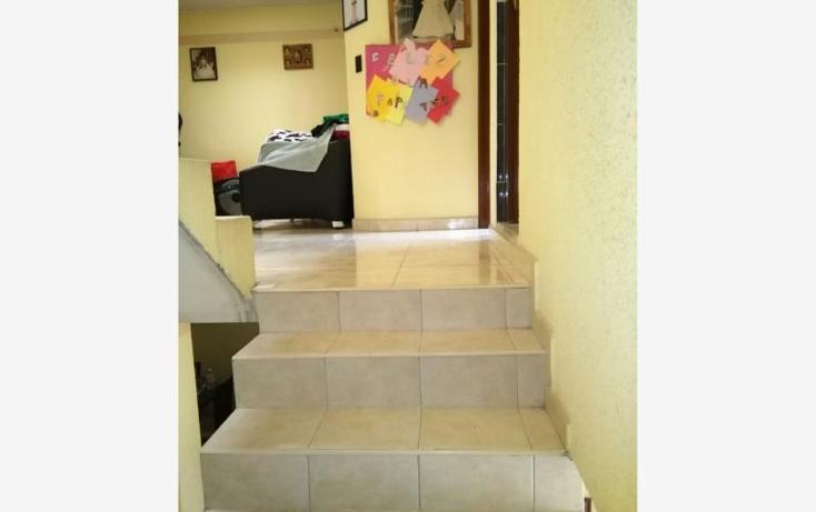 Foto de casa en venta en  #mz. 740, jardines de morelos sección islas, ecatepec de morelos, méxico, 1808776 No. 02
