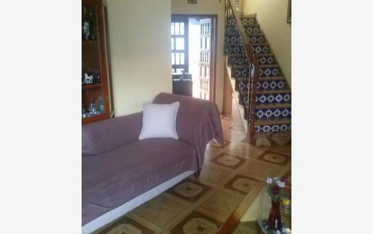Foto de casa en venta en  #mz. 834, jardines de morelos secci?n islas, ecatepec de morelos, m?xico, 1776104 No. 05
