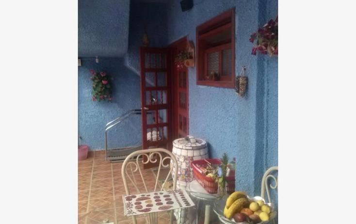 Foto de casa en venta en  #mz. 834, jardines de morelos secci?n islas, ecatepec de morelos, m?xico, 1776104 No. 06