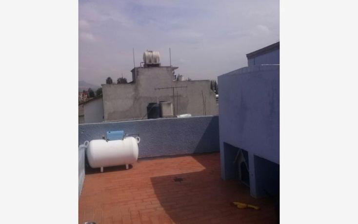 Foto de casa en venta en  #mz. 834, jardines de morelos secci?n islas, ecatepec de morelos, m?xico, 1776104 No. 12