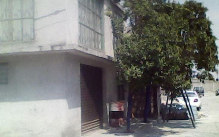Foto de casa en venta en  mz2 lt12, casas reales, ecatepec de morelos, m?xico, 382857 No. 02