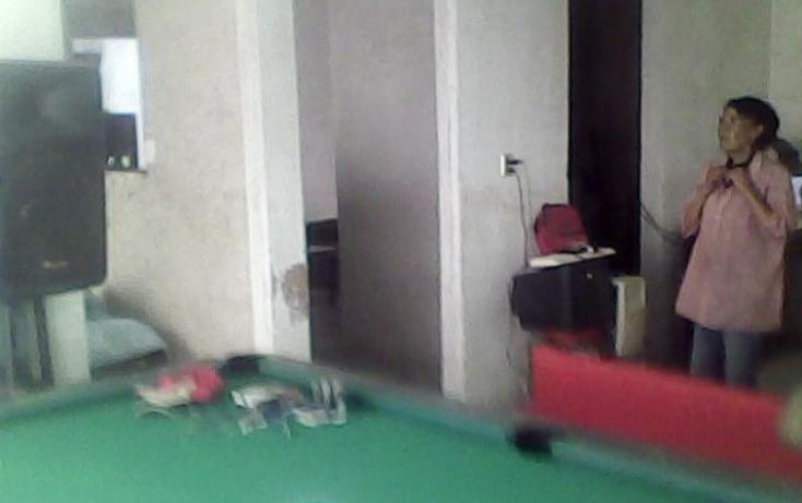 Foto de casa en venta en  mz2 lt12, casas reales, ecatepec de morelos, m?xico, 382857 No. 03