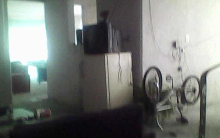 Foto de casa en venta en  mz2 lt12, casas reales, ecatepec de morelos, m?xico, 382857 No. 04