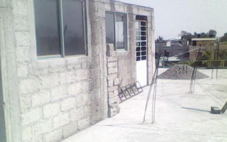 Foto de casa en venta en  mz2 lt12, casas reales, ecatepec de morelos, m?xico, 382857 No. 06