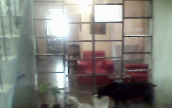 Foto de casa en venta en  mz2 lt12, casas reales, ecatepec de morelos, m?xico, 382857 No. 07