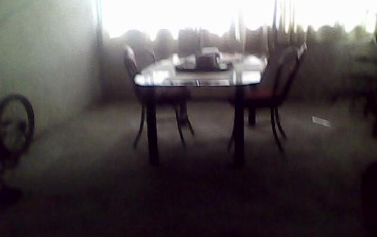 Foto de casa en venta en  mz2 lt12, casas reales, ecatepec de morelos, m?xico, 382857 No. 08