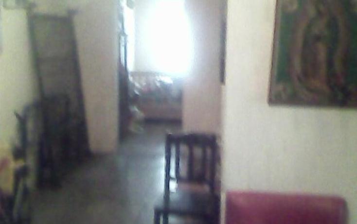 Foto de casa en venta en  mz2 lt12, casas reales, ecatepec de morelos, m?xico, 382857 No. 09