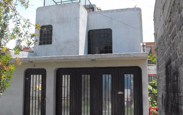 Foto de casa en venta en mz7 lote 2, llano de los báez, ecatepec de morelos, estado de méxico, 1962172 no 01