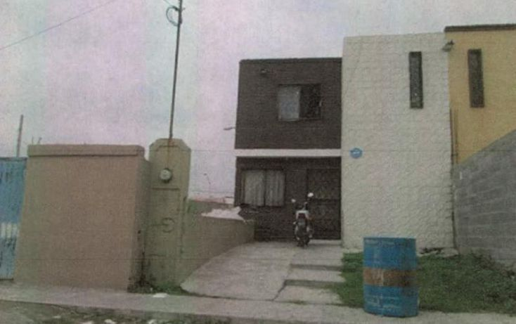 Foto de casa en venta en n 15 367, andalucía, apodaca, nuevo león, 1449517 no 01