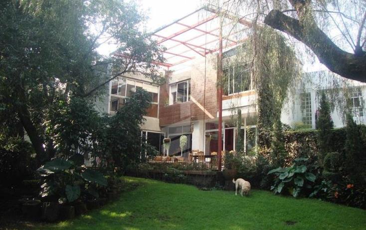Foto de casa en venta en  n, barrio del ni?o jes?s, coyoac?n, distrito federal, 1750758 No. 01