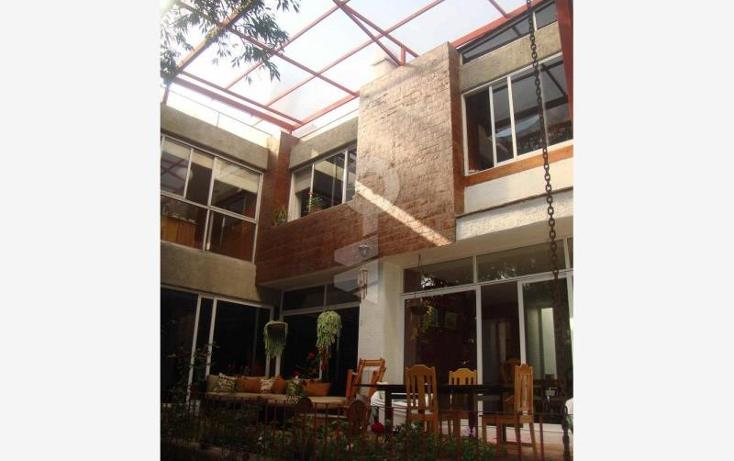 Foto de casa en venta en  n, barrio del ni?o jes?s, coyoac?n, distrito federal, 1750758 No. 02
