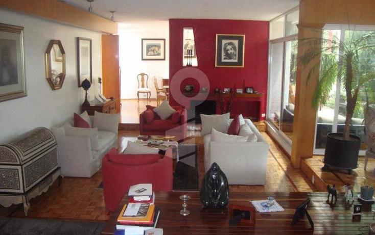 Foto de casa en venta en  n, barrio del ni?o jes?s, coyoac?n, distrito federal, 1750758 No. 03