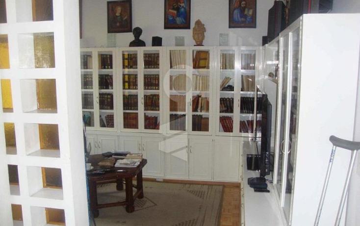 Foto de casa en venta en  n, barrio del ni?o jes?s, coyoac?n, distrito federal, 1750758 No. 05